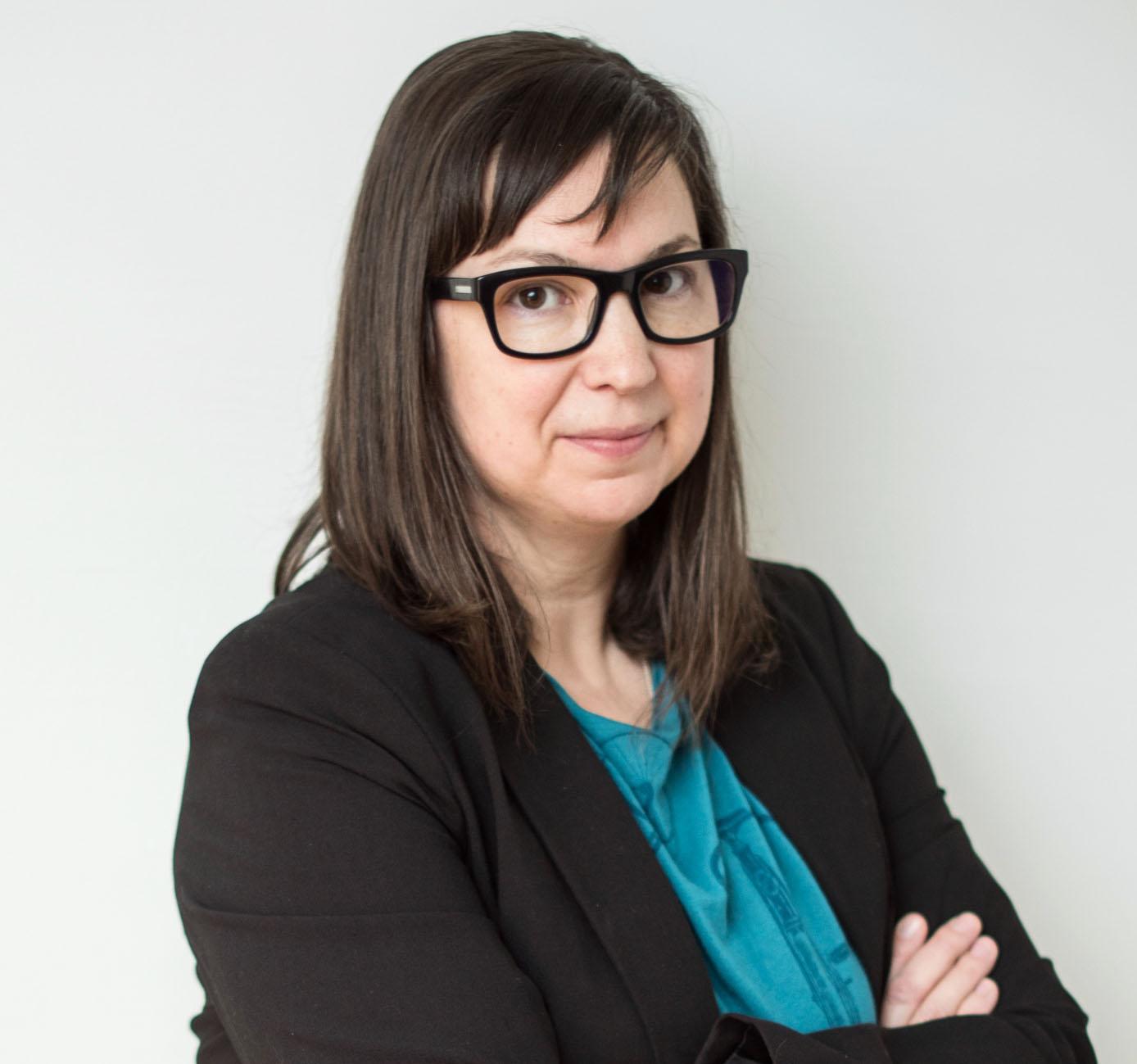 Alison Jacques