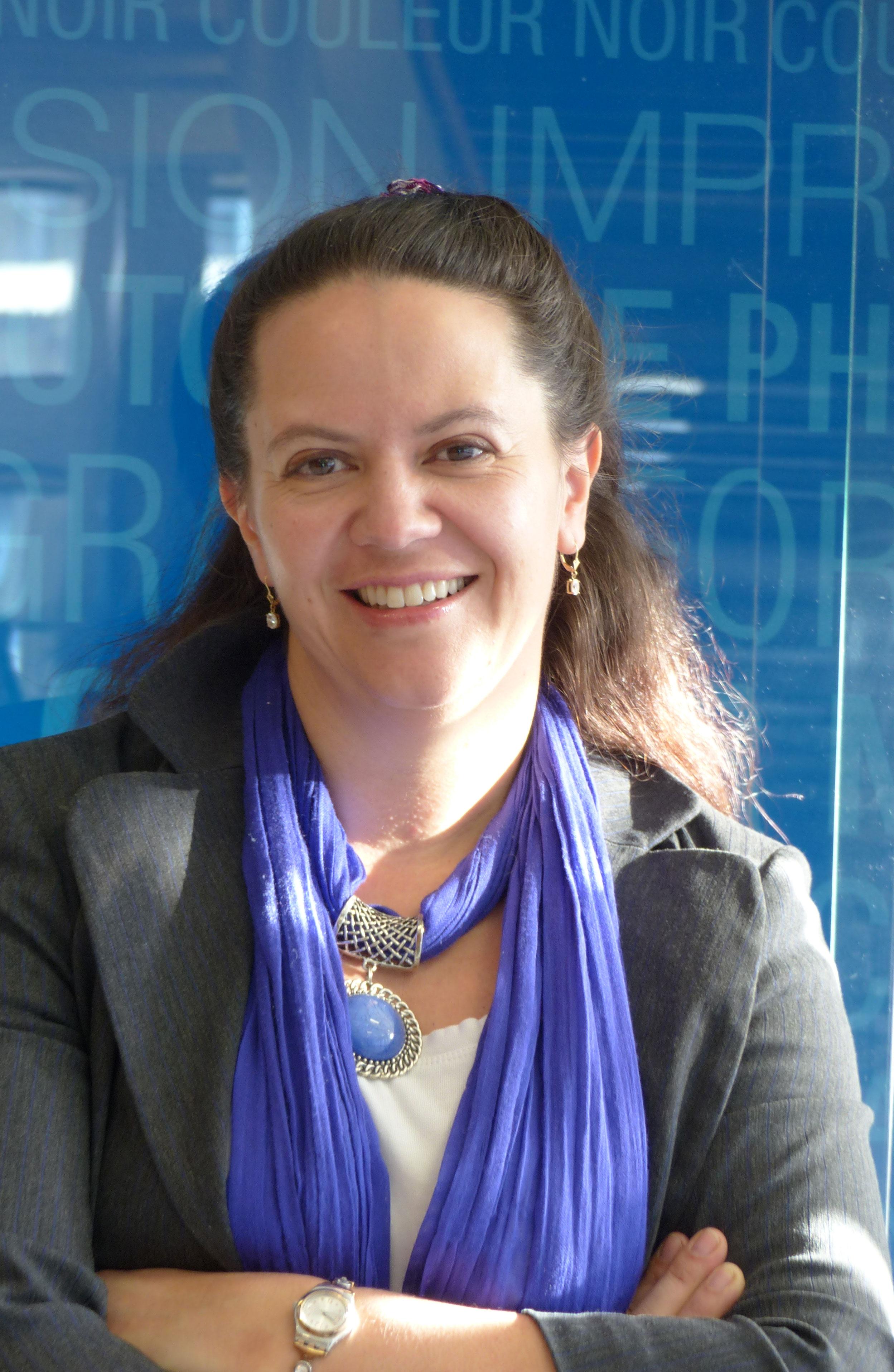 Anne Fonteneau