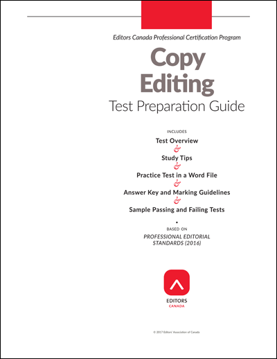 Certification Test Preparation Guides