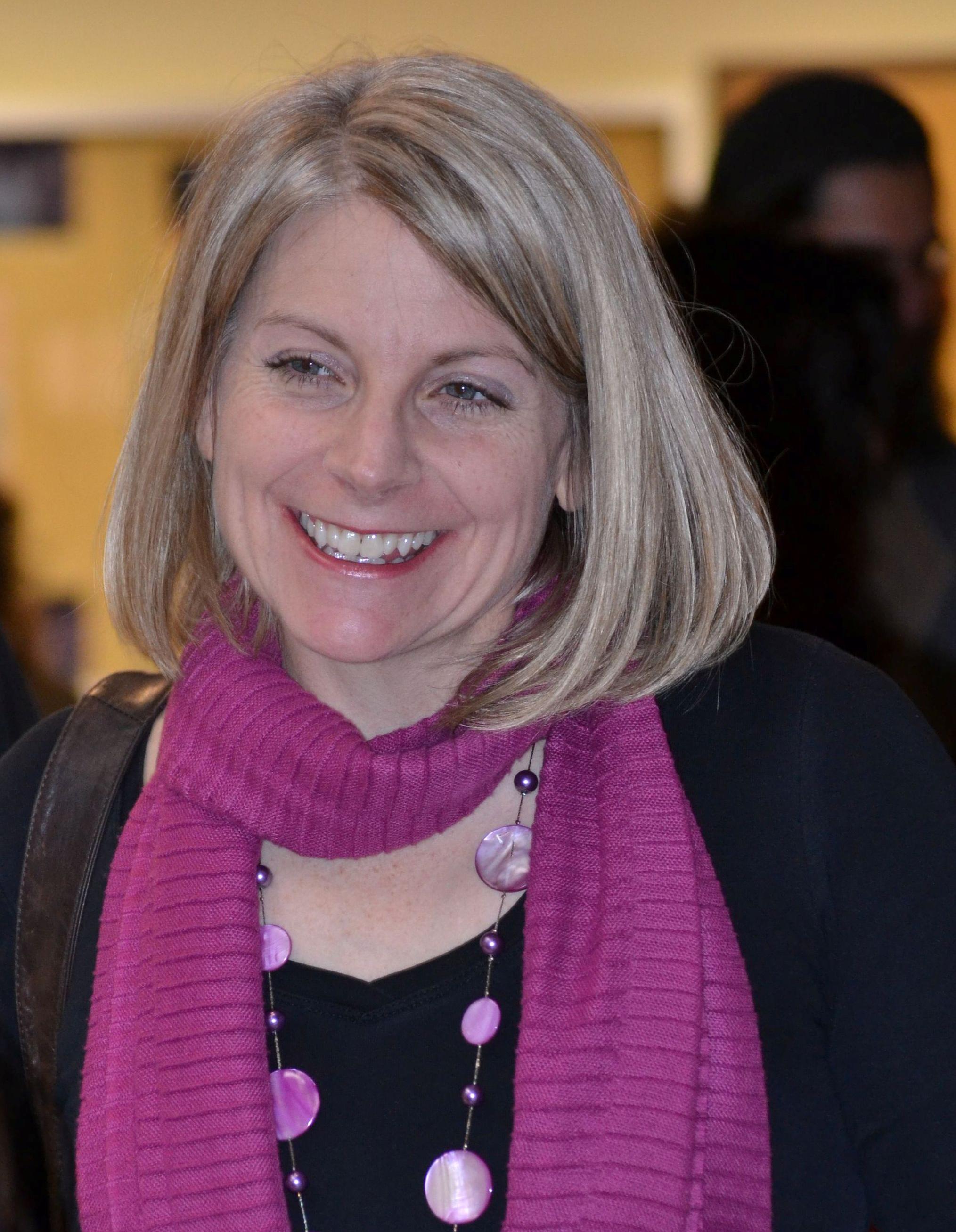 Frances Peck