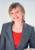 Maggie Langrick