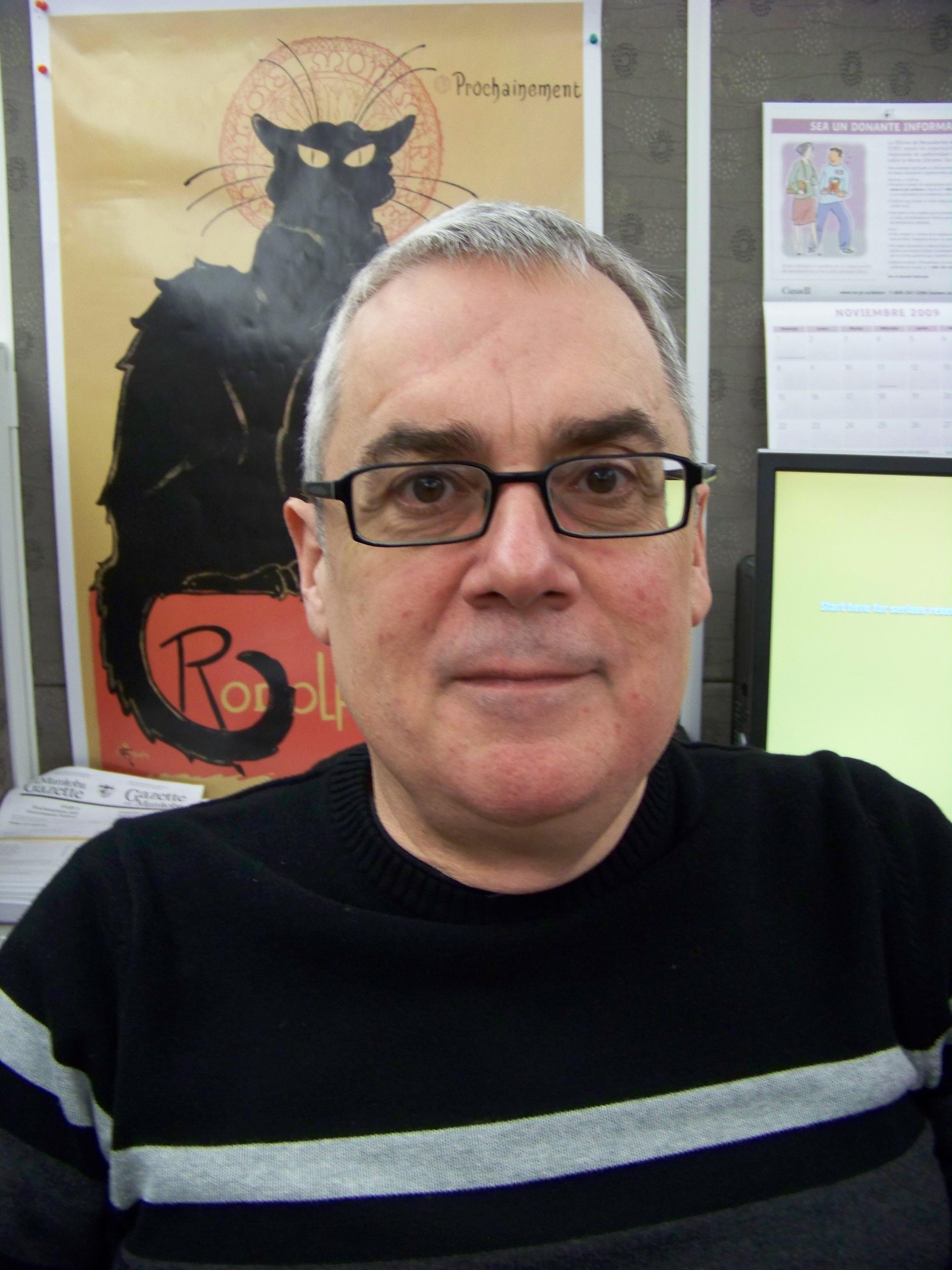 Zoran Minderovic