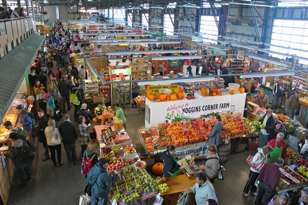 marché fermier FR
