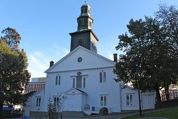 Église Saint-Paul FR