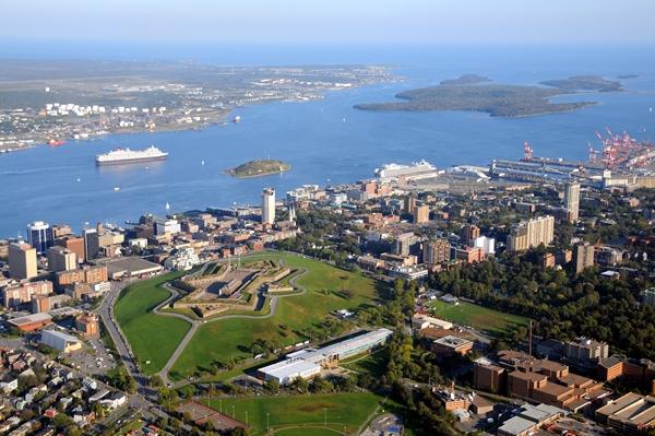 Halifax Common FR