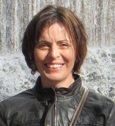 Elaine Gareau