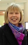 Janet MacMillan