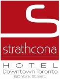 Hôtel Strathcona