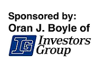 Oran J. Boyle du Groupe Investors