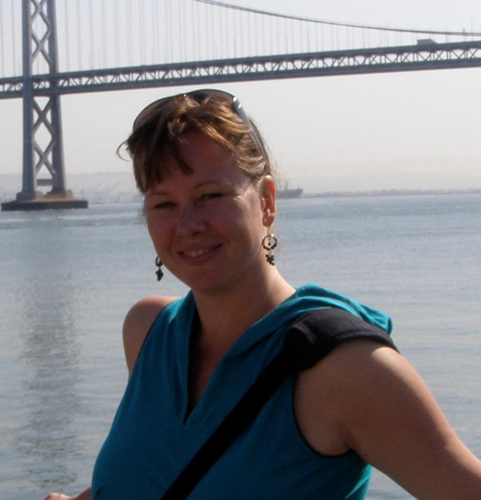 Kristen Dolenko