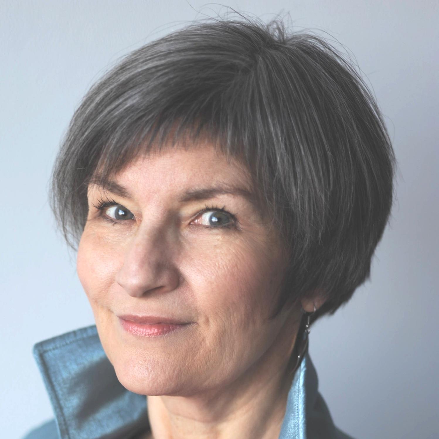 Marie-Lynn Hammond