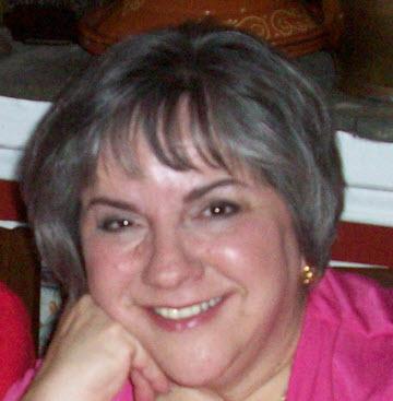 Pierrette Brousseau