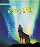 McGraw-Hill Ryerson Mathematics of Data Management