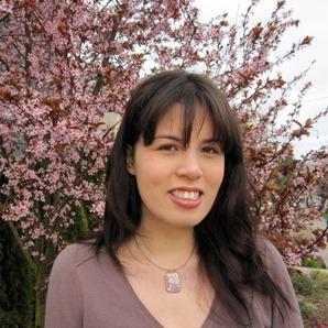 Heidi Waechtler de Vancouver reçoit la bourse d'études Claudette-Upton 2011 de l'ACR