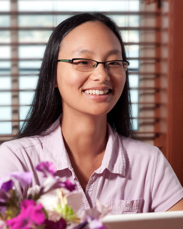 Iva Cheung