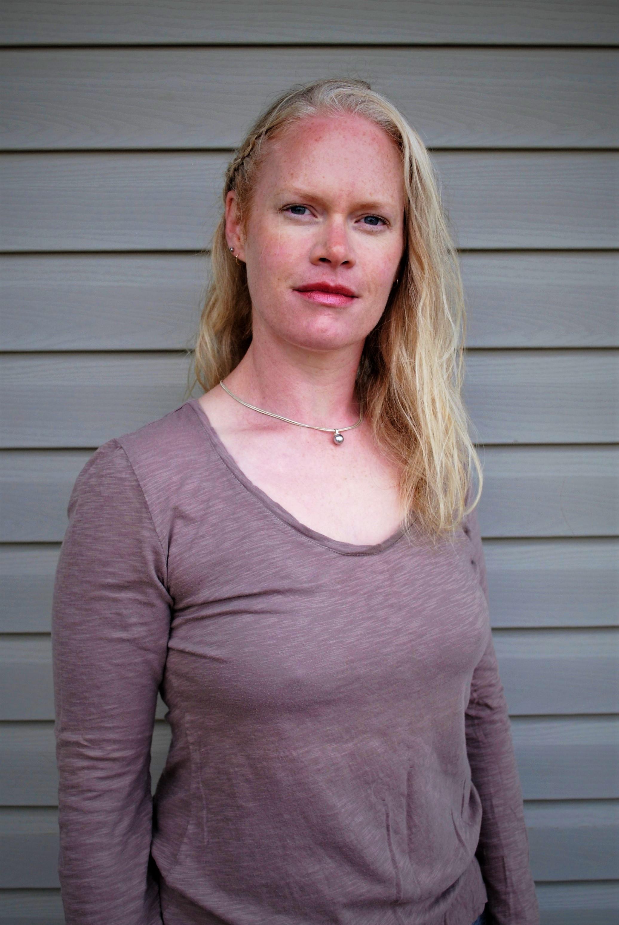 Jillian Reiten