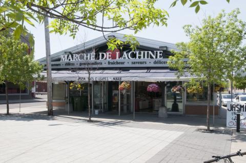 Montreal's Public Markets
