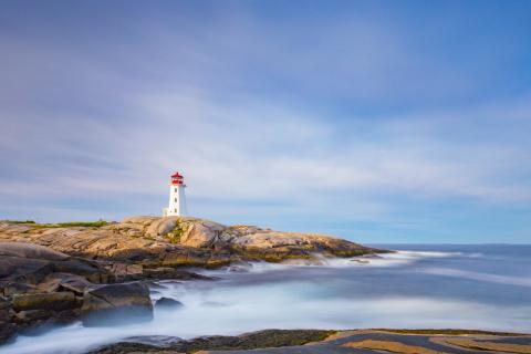 Peggy's Cove - Discover Halifax