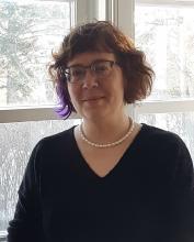 Adrienne Gagnon - Editors Canada International Conference 2020 Speaker