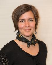 Annie Desnoyers - Editors Canada International Conference 2020 Speaker