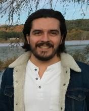 Ben DuPlessis - Editors Canada Annual Conference 2019 Speaker