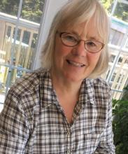 Brenda Conroy - Editors Canada Annual Conference 2019 Speaker