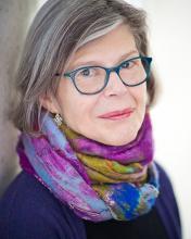 Carol Bruneau - Editors Canada Annual Conference 2019 Speaker