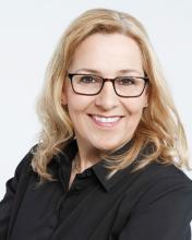 Chantal Contant - Editors Canada International Conference 2020 Speaker