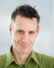 Chris Benjamin - Editors Canada Annual Conference 2019 Speaker