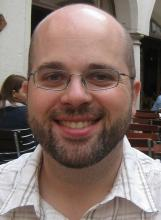 Chris Lendrum