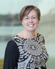 Christene Hirschfeld - Editors Canada Annual Conference 2019 Speaker