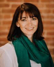Christine Gordon Manley - Editors Canada Annual Conference 2019 Speaker