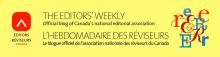 The Editors' Weekly