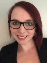 Ellen Michelle - Editors Canada International Conference 2020 Speaker