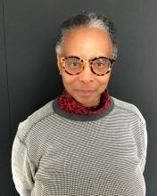 Evelyn C. White - Editors Canada Annual Conference 2019 Speaker