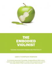 The Embodied Violinist