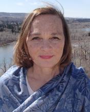 Glenna Jenkins - Editors Canada Annual Conference 2019 Speaker