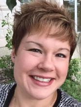 Heather Buzila - Editors Canada Annual Conference 2018 Mentor