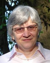 Helen Eby - Editors Canada International Conference 2020 Speaker