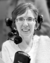 Jenn Powley - Editors Canada Annual Conference 2019 Speaker
