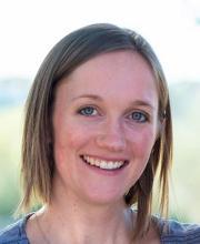 Johanna Stansfield - Editors Canada International Conference 2020 Speaker
