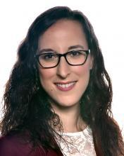 Julie Morin - Editors Canada International Conference 2020 Speaker