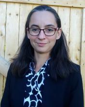 Julie Pigeon - Editors Canada International Conference 2020 Speaker