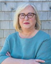 Kim Pittaway - Editors Canada Annual Conference 2019 Speaker