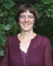 Marianne Ward - Editors Canada Annual Conference 2019 Speaker