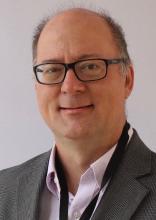 Mark Allen - Editors Canada International Conference 2020 Speaker