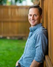 Mike Allison - Editors Canada Annual Conference 2019 Speaker