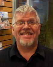 Michael Hamm - Editors Canada Annual Conference 2019 Speaker