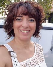 Pascale Campeau - Editors Canada International Conference 2020 Speaker