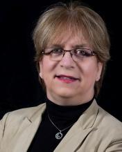 Pauline Cote - Editors Canada Annual Conference 2019 Speaker